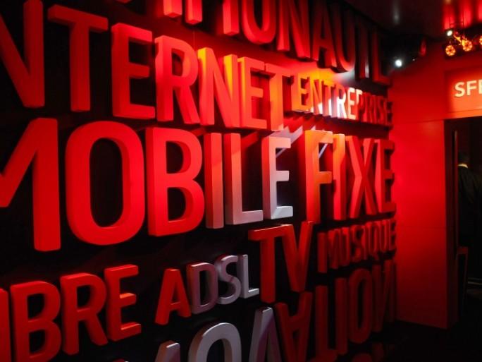 SFR pousse sa fibre à 300 Mbits