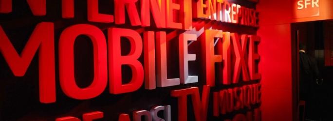 SFR s'attaque à l'offre de Free Mobile