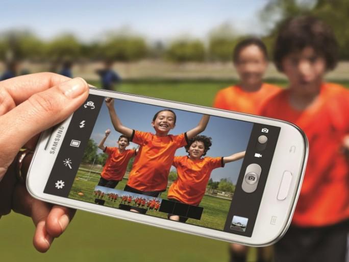 Le Galaxy S 3 de Samsung s'imposera-t-il sur les usages face à l'iPhone ?