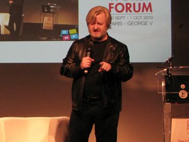 Simon Phipps devient président de l'Open Source Initiative