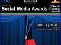 Social Media Awards, Paris Sorbonne