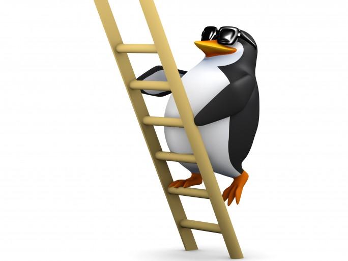 Linux : Ubuntu, future star du monde desktop ?