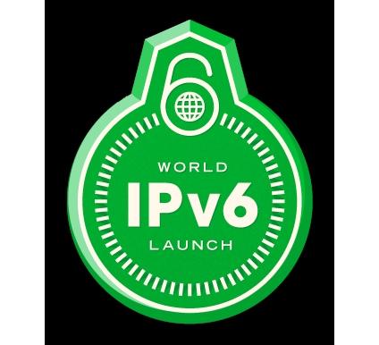 World IPv6 Launch : 6 juin, premier jour du nouveau réseau