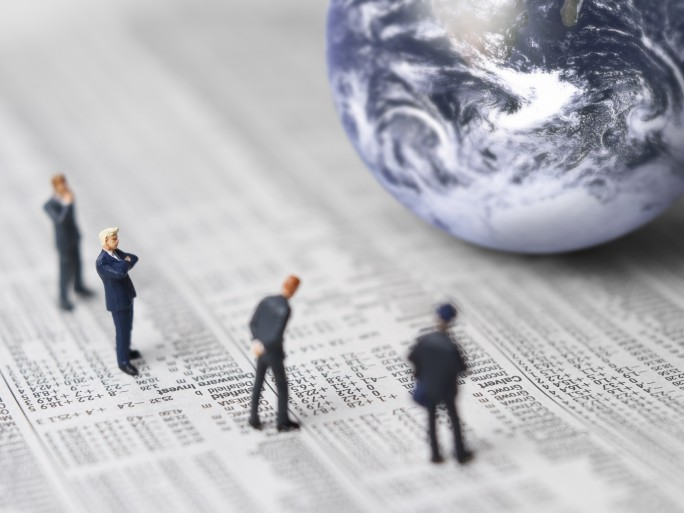 Bourse et finances ( © photo-dave - Fotolia.com)