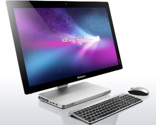 Lenovo IdeaCentre A720 tout-en-un