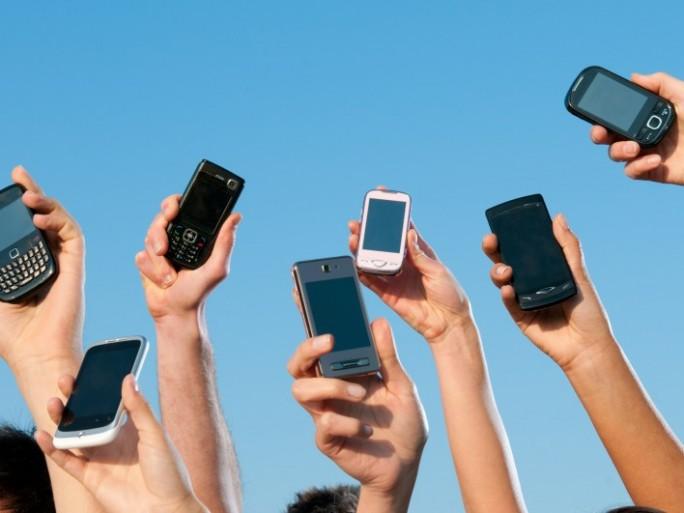 Le marché mobile augmente de 900 000 cartes SIM en France