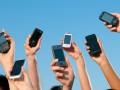 Le marché mobile mondial en recul en 2012