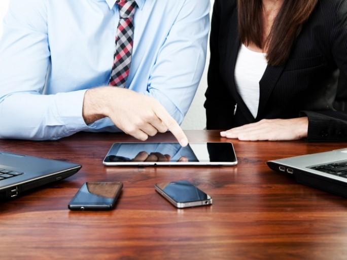 HTC veut placer ses smartphones en entreprise