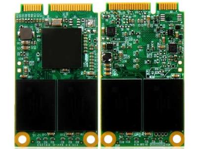 SSD Transcend MSA720 mini-PCIe