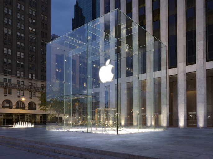 Apple Store 5e avenue