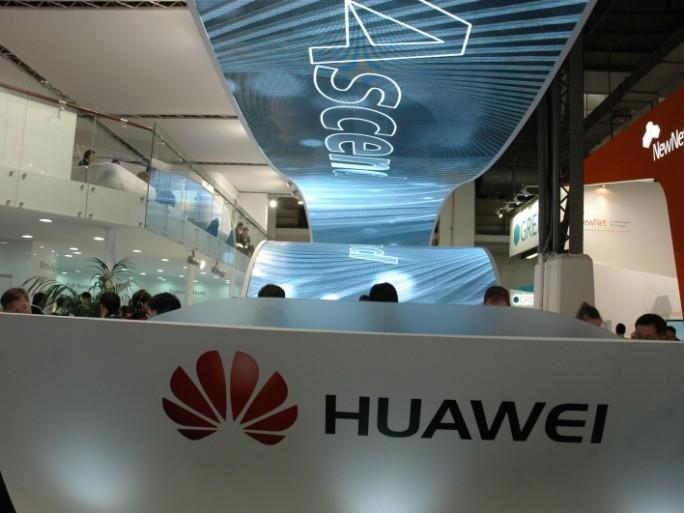 Huawei entend désengorger les réseaux mobiles