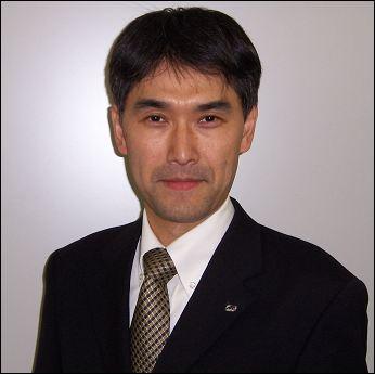 Jun Kohara, Allied Telesis, VP global marketing