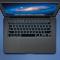 MacBook Air : un clavier rétroéclairé.