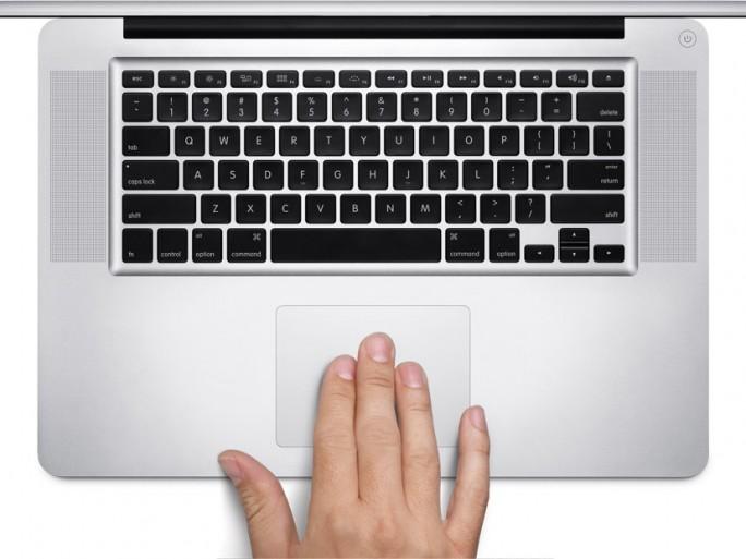 MacBook Pro : un portable classique et bien équipé.
