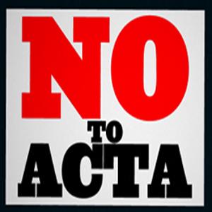 Le Parlement européen prêt à rejeter l'ACTA