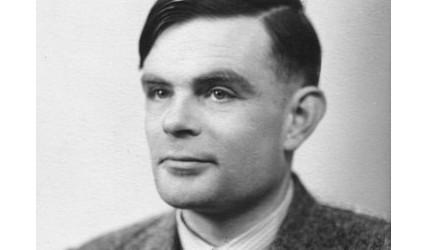 Quiz - Alan Turing
