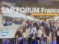 SAP Forum Paris mai 2012