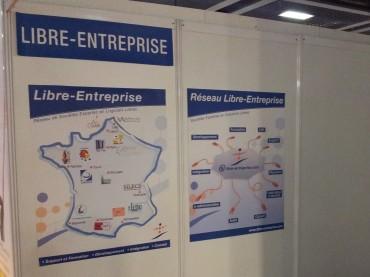 Solutions Linux 2012 - Libre entreprise © Silicon.fr
