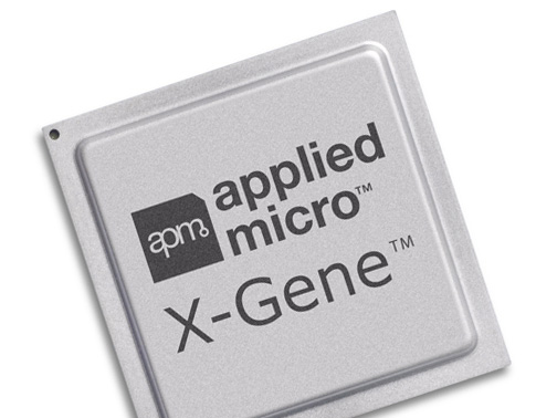 AppliedMicro finalise sa bombe ARM 64 bits : 3 GHz et 128 cœurs !