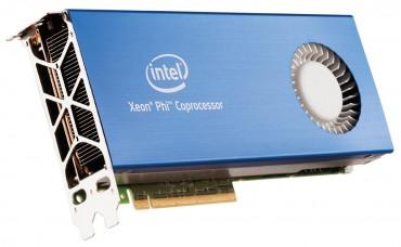 Xeon Phi © Intel