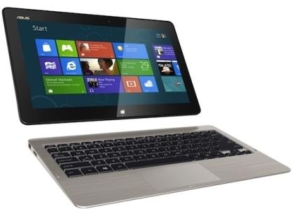 Asus Tablet 800 Computex 2012