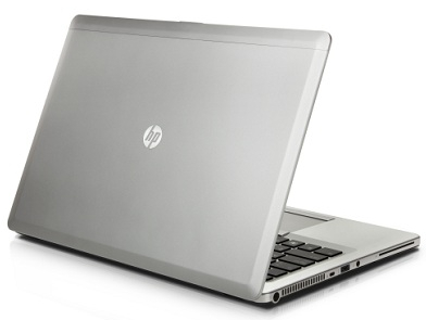 HP EliteBook 9470M - châssis