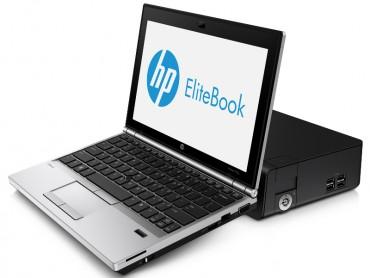 HP EliteBook station d'accueil