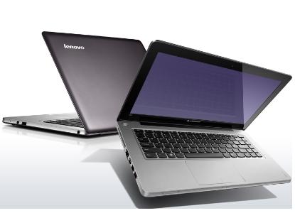 Lenovo réconcilie les ultrabooks avec leur public