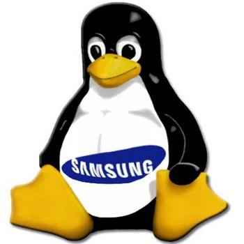 Samsung siège au CA de la Linux Foundation