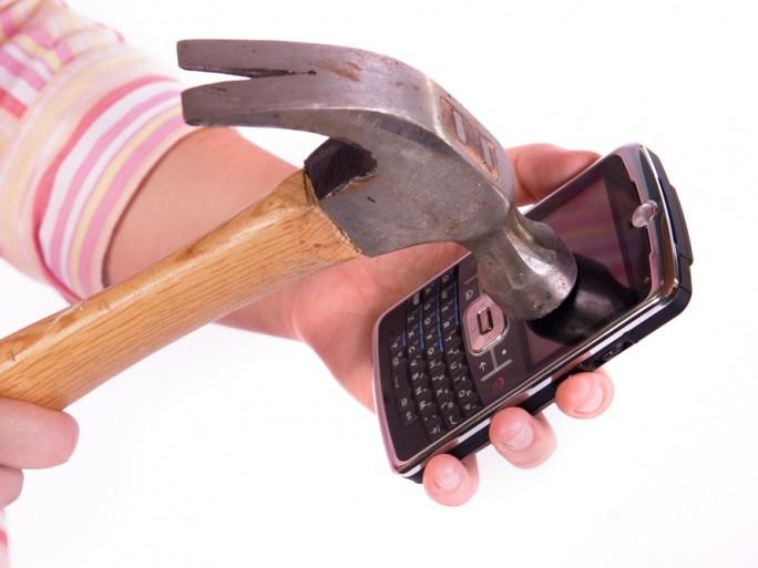 Research In Motion (RIM) va-t-il changer sa stratégie BlackBerry ?