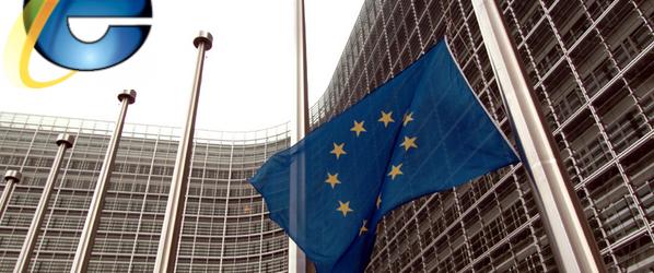 Bruxelles vs. Microsoft