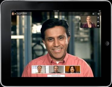 Jabber, client vidéo pour Windows, Mac OS et iPad (iOS)