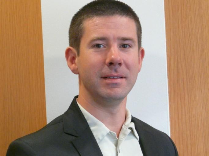 Fabien Médat, Cisco France Europe du Sud
