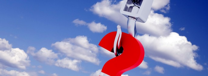 Cloud, question © Serp - Shutterstock