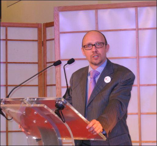 Hub télécom, Patrice Bélie, dg