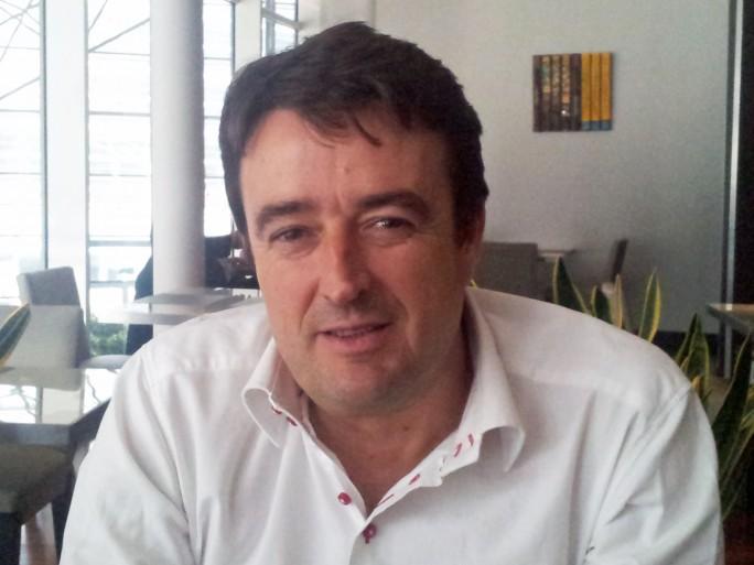 Jean Pascal Ancelin - MicroStrategy © Silicon.fr