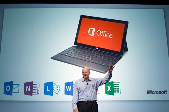 Office 2013© Microsoft