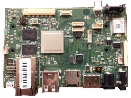 Carte de développement ARM i.MX6 Freescale
