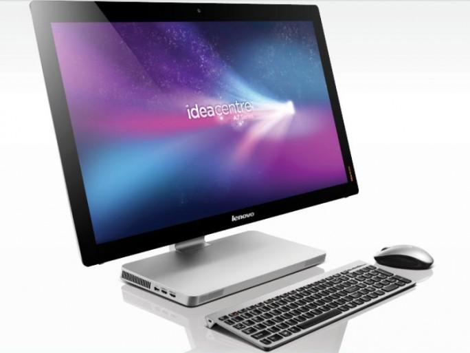 Lenovo IdeaCentre A720 ordinateur tout-en-un