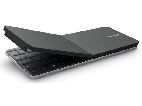 clavier Windows 8 Microsoft Wedge : housse