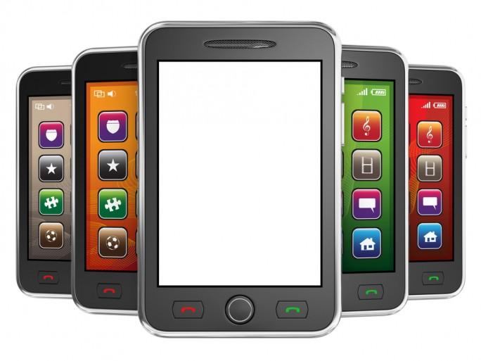 téléphones mobiles en entreprise