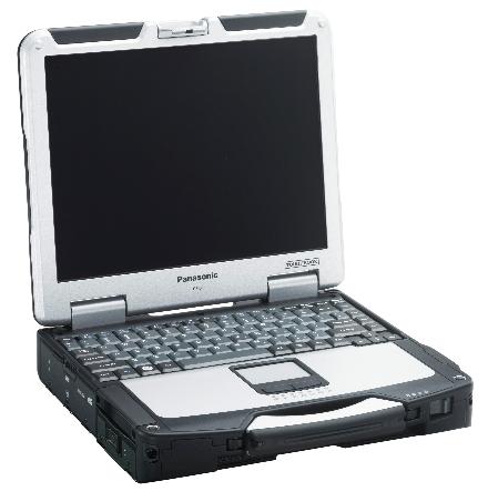 Panasonic ToughBook CF-31 ordinateur portable