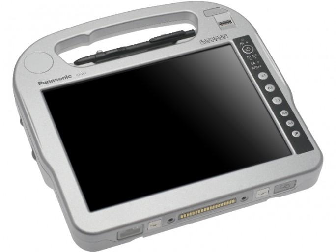 Panasonic CF-H2 tablette durcie
