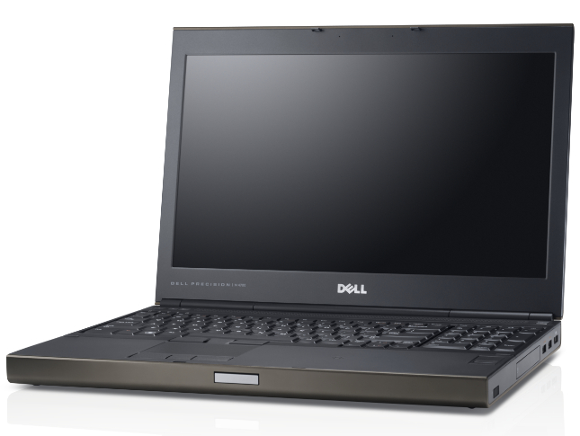 Dell Precision M4700 station de travail