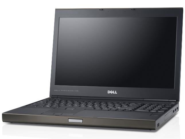 Dell Precision M4700 station de travail