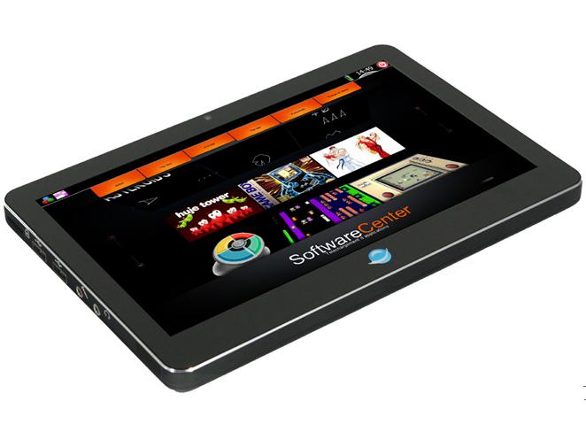 eviGroup SmartPaddle Pro tablette