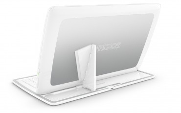 06 - Archos 101XS+Coverboard_ambiance back © Archos