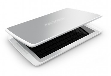 09 - Archos 101XS+Coverboard_clanshell_ © Archos