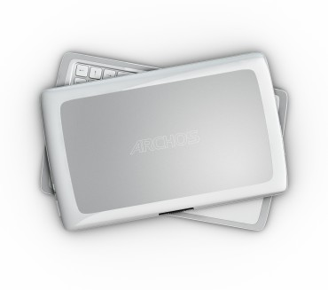 10 - Archos 101XS+Coverboard_opening © Archos