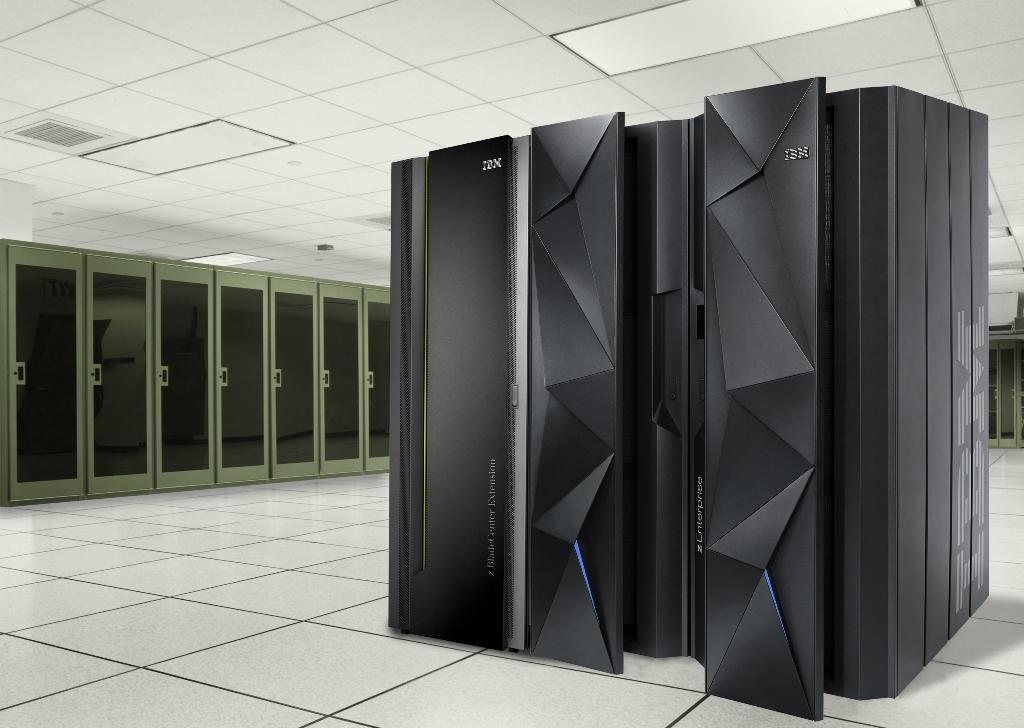 Mainframe : BMC AMI met du machine learning dans les grands systèmes